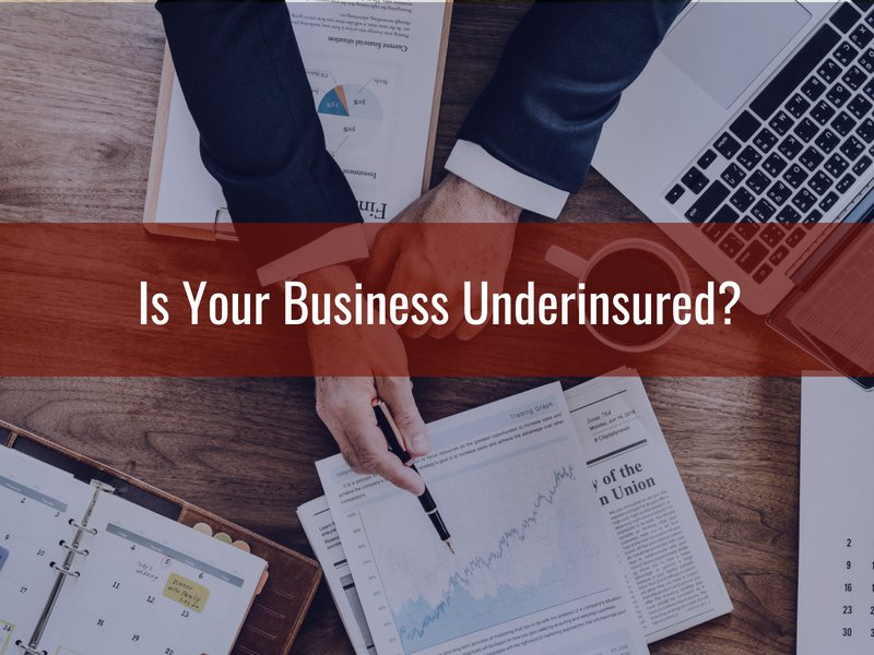 Is Your Business Underinsured - Alternative Insurance Agency