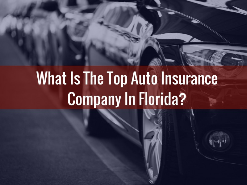 What Is The Top Auto Insurance Company In Florida - Alternative Insurance Agency
