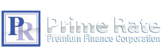 Prime Rate logo - Alternative Insurance Agency