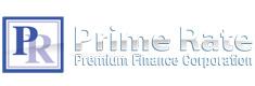 Prime Rate logo - Alternative Insurance Agency