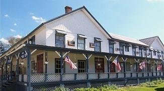 1876 Heritage Inn - Alternative Insurance Agency