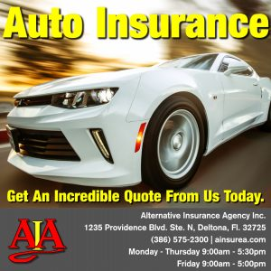 What is Auto Insurance? A blog article by Alternative Insurance Agency Inc.